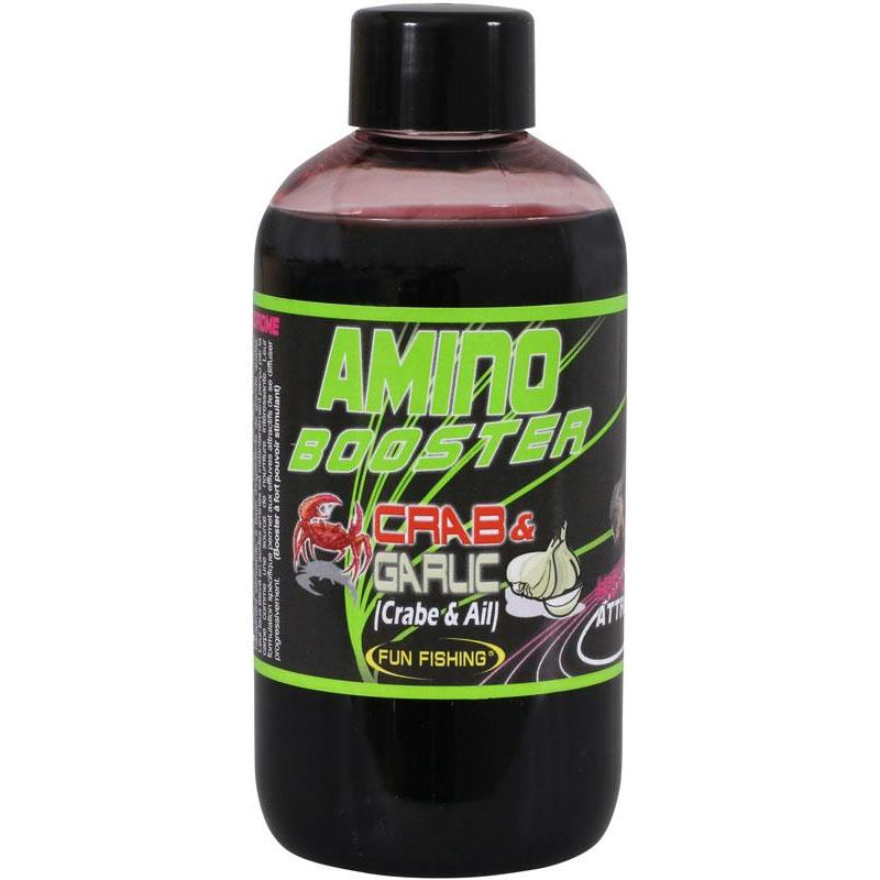 AMINO BOOSTER FUN FISHING CARPODROME - 200ML