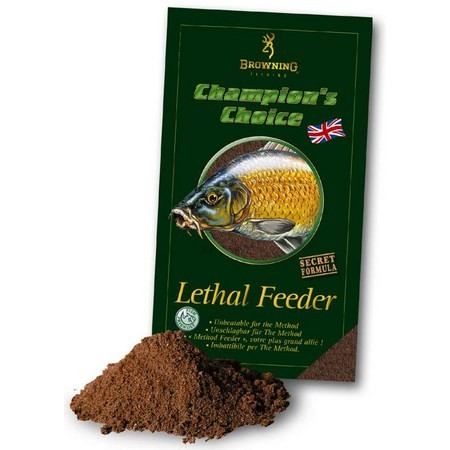 AMORCE BROWNING LETHAL FEEDER