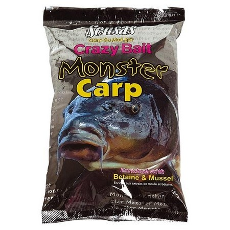 AMORCE SENSAS MONSTER CARP