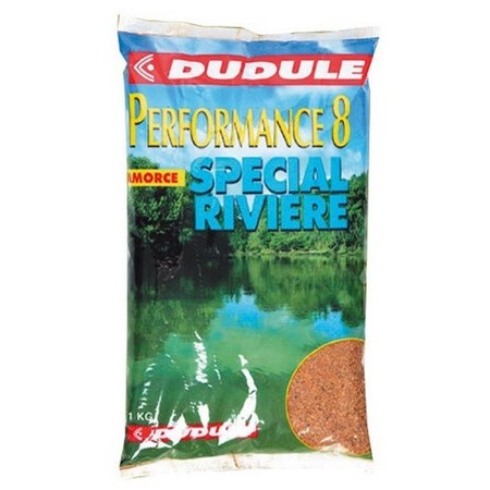 AMORCE SPECIAL RIVIERE DUDULE PERFORMANCE 8
