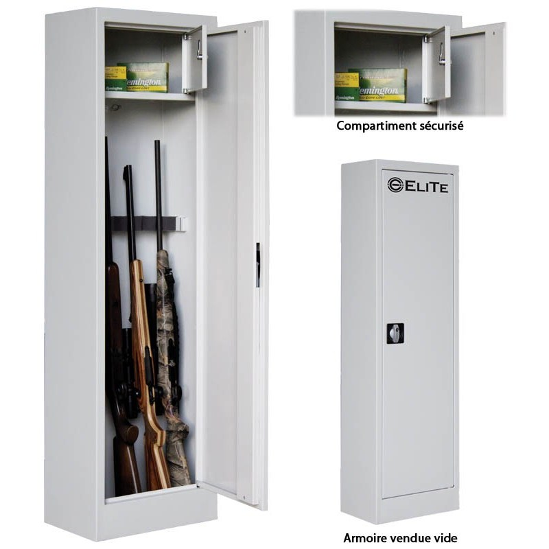 Armoire Forte Elite Hunter