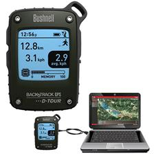 BACK TRACK D-TOUR BUSHNELL 