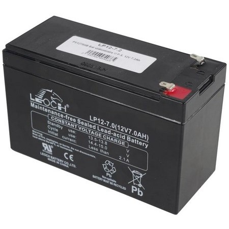 BATTERIE POUR KIT DE TRANSFORMATION EN SONDEUR PORTABLE HUMMINBIRD