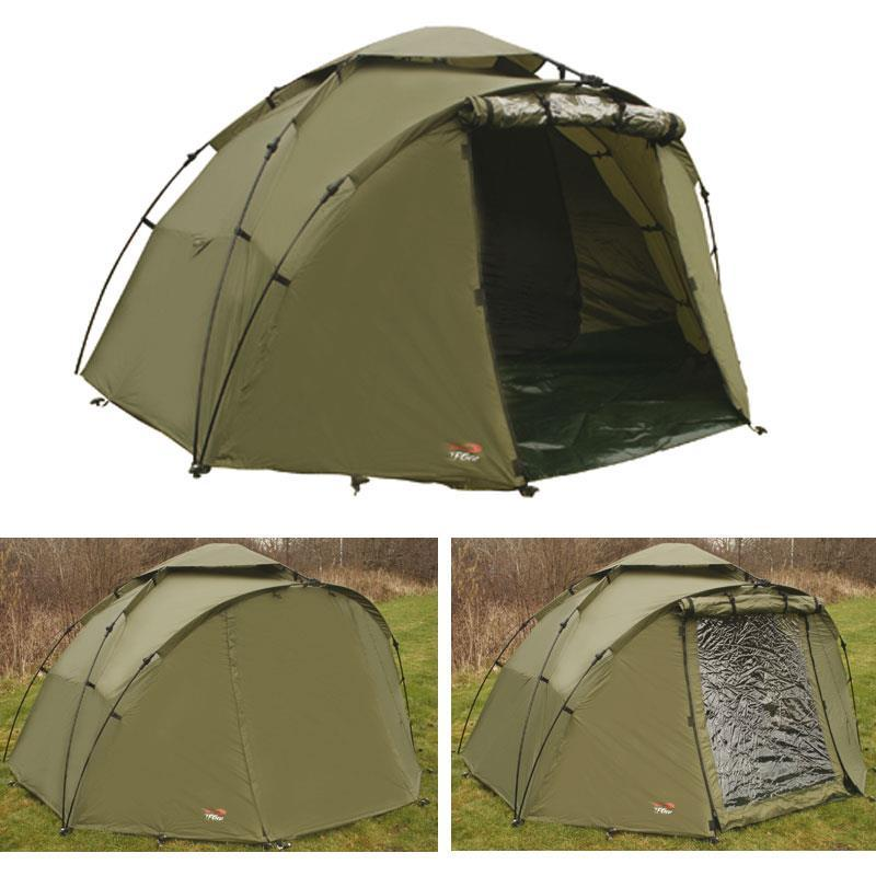 Bivvie total fishing gear force 8 2 places for Rei fishing gear