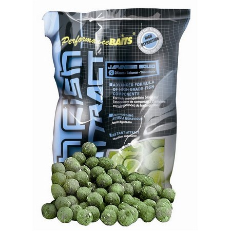 BOUILLETTE STARBAITS PERFORMANCE BAIT HIGH FISH ATTRACT