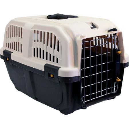 CAISSE DE TRANSPORT CHAT & CHIEN