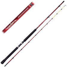 CANNE TRAINE DAM STEELPOWER RED DOWNRIGGER