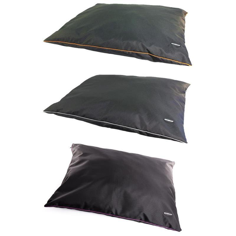 coussin chien martin sellier waterproof. Black Bedroom Furniture Sets. Home Design Ideas