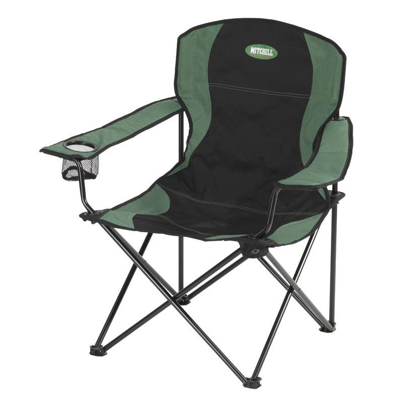 Fauteuil Pliable Mitchell Fishing Chair