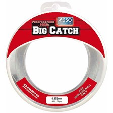 FLUOROCARBONE ASSO BIG CATCH