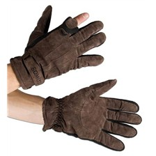 GANTS SOMLYS CUIR 803
