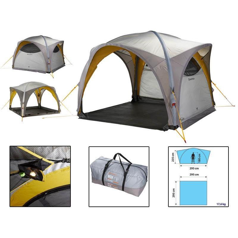 New Quechua awning - good deal at Decathlon - VW T4 Forum - VW T5 Forum  sc 1 st  VW T4 Forum & New Quechua awning - good deal at Decathlon - VW T4 Forum - VW T5 ...