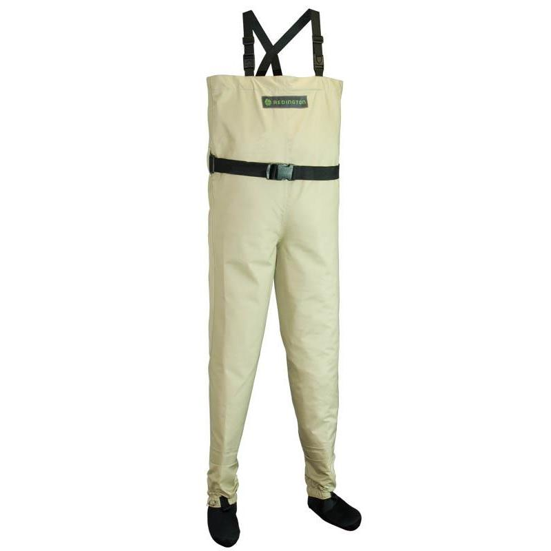 Junior breathing waders redington crosswater youth for Youth fishing waders