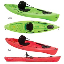 KAYAK SIT ON TOP OCEAN KAYAK TETRA 10