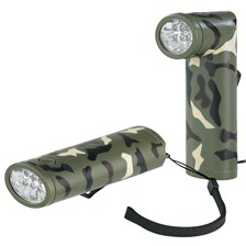 LAMPE ARMEE BALZER