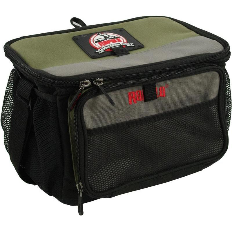 сумка Rapala Lite Tackle Bag : Lite tackle bag rapala