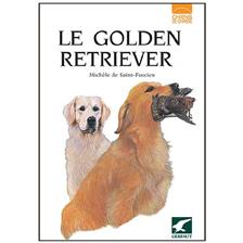 LIVRE - LE GOLDEN RETRIEVER