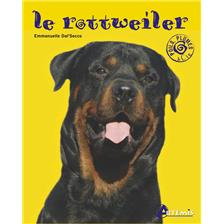 LIVRE - LE ROTTWEILER