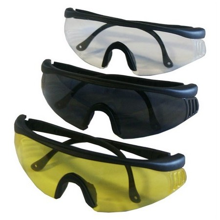 LUNETTE DE PROTECTION DE TIR NUMAXES