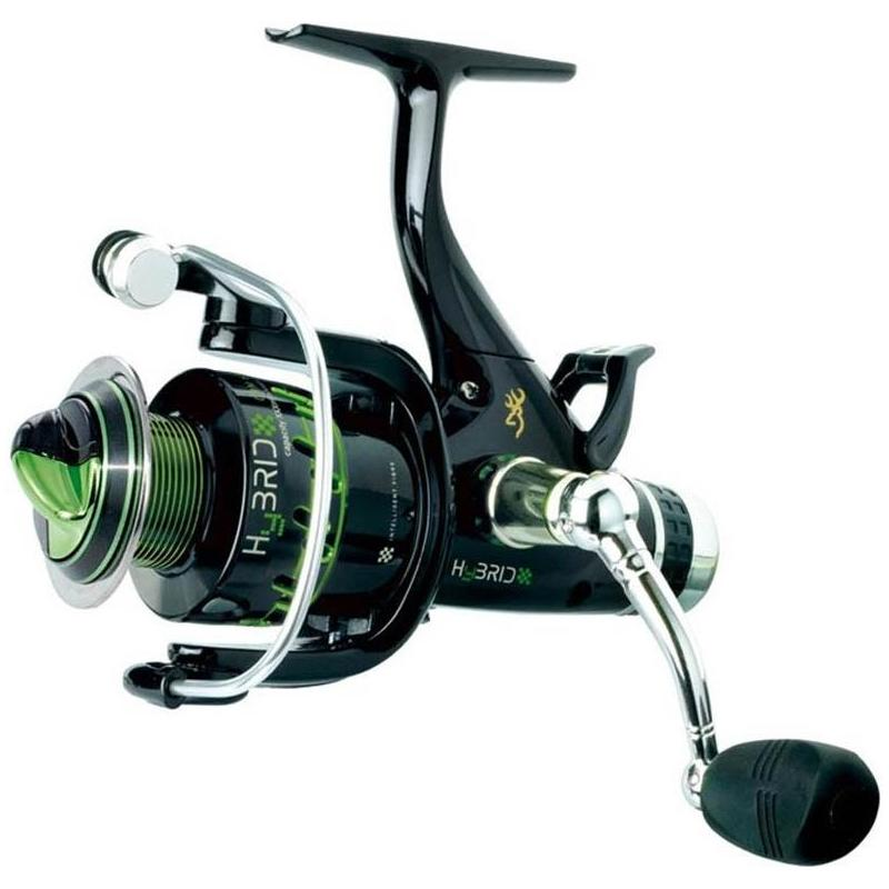 Match reel browning hybrid bf for Browning fishing reels