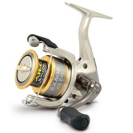 MOULINET CARNASSIER / MER SHIMANO EXAGE FC