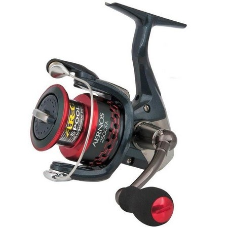 MOULINET SPINNING SHIMANO AERNOS FA