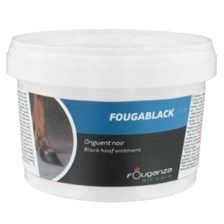 ONGUENT NOIR FOUGANZA FOUGABLACK 500 ML