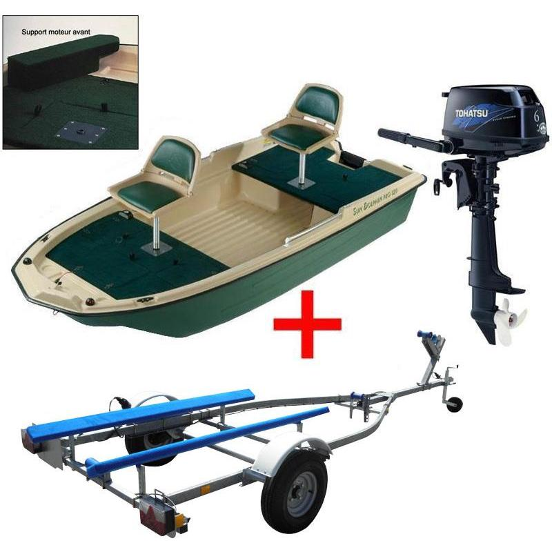 All the fishing world and even more for Sun dolphin pro 10 2 fishing boat