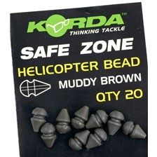 PERLE KORDA HELI BEAD