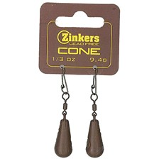 PLOMB ZINKERS CONE