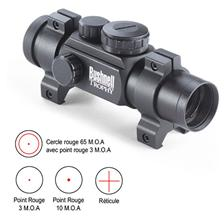 POINT ROUGE 1X28 BUSHNELL TROPHY 35