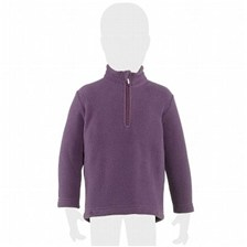 POLAIRE QUECHUA FORCLAZ 50 BABY VIOLET