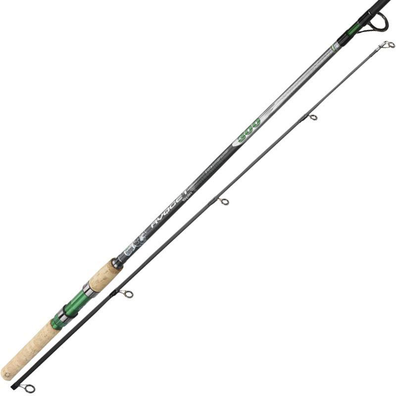 All the fishing world and even more for Mitchell fishing rods