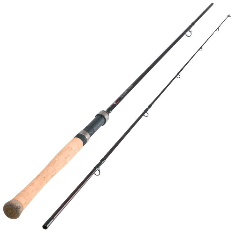 All the fishing world and even more for Shooting fishing rod