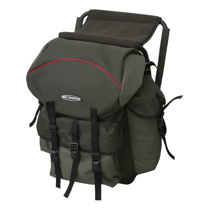 Seat Backpack Ron Thompson Ontario Backpack Chair