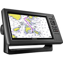sondeur gps couleur garmin echomap 91sv. Black Bedroom Furniture Sets. Home Design Ideas
