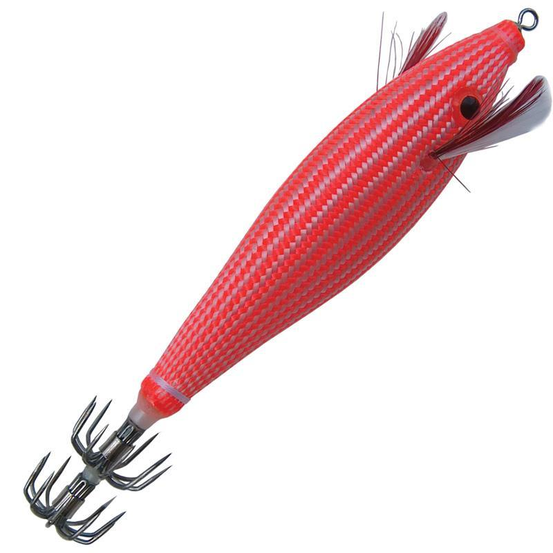 "Squid Jig 3.5"" 130mm TOP1502-36 - Kraken Tackle Company ... 