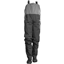 WADERS CAPERLAN RESPI START +