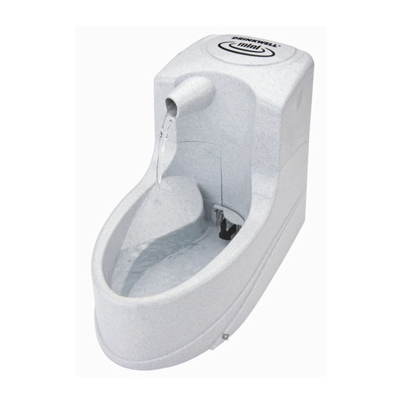 Water Fountain Petsafe Drinkwell Mini