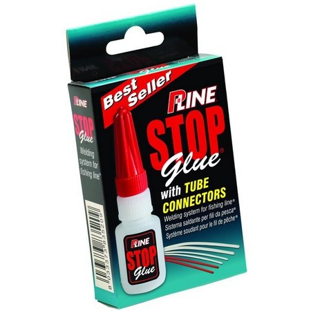 Welding kit fishing line p line stop glue for Pline fishing line