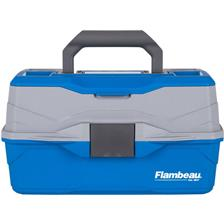 2-TRAY BOX FLAMBEAU