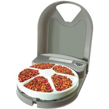 5 MEAL PET FEEDER PETSAFE EATWELL