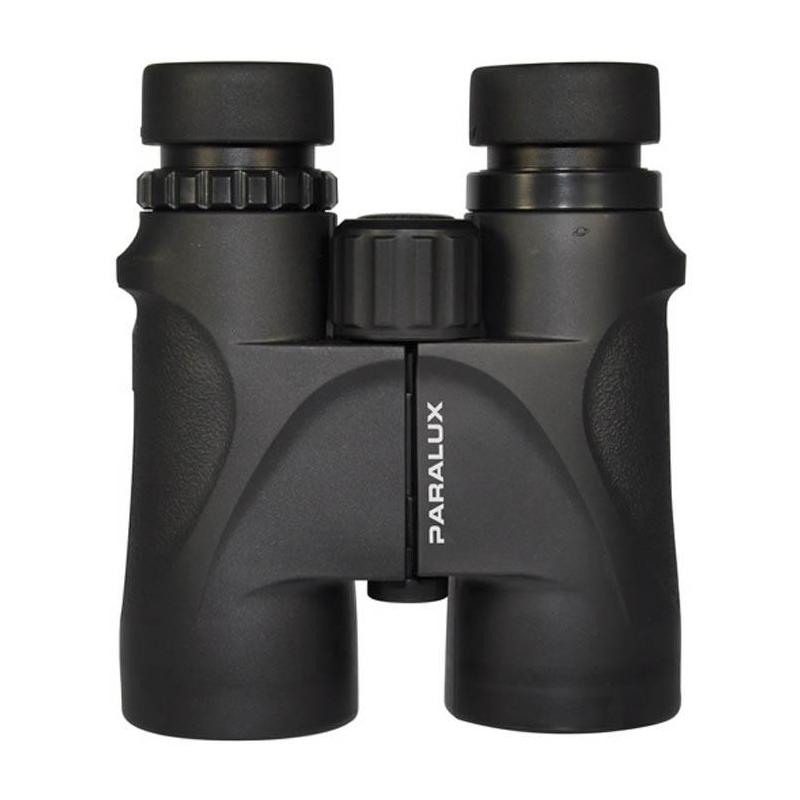 Paralux Khaya 10 x 42 Binoculars Black