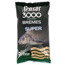 AAS SENSAS 3000 BRASEMS - 3000 Super Brasem - 1 kg