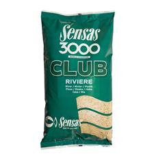 AAS SENSAS 3000 CLUB RIVIER