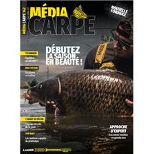 ABONNEMENT MAGAZINE MEDIA CARPE