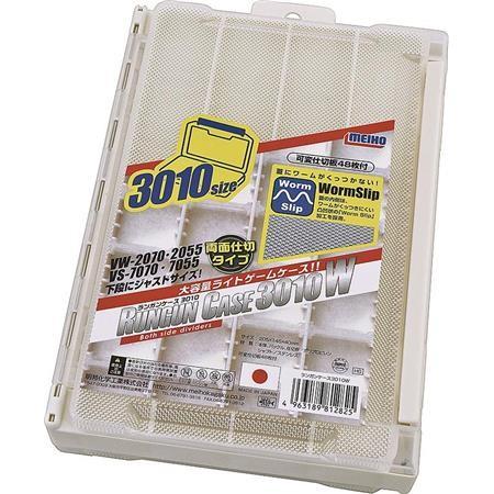 ACCESSORY BOX MEIHO RUN GUN CASE 3010 W