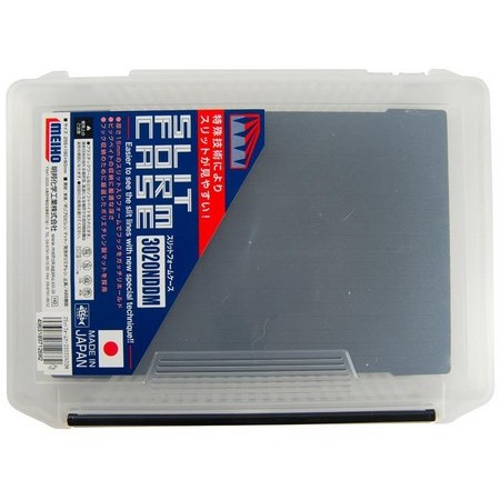ACCESSORY BOX MEIHO SLIT FORM 3020 NDDM