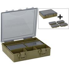 ACCESSORY BOX PROLOGIC TACKLE ORGANIZER S