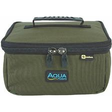 ACCESSORY POUCH AQUA PRODUCTS BREW KIT BAG BLACK SERIES